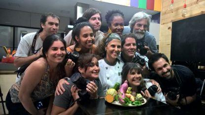 Foto de Paulo Renato Colombiano / Olhar Saudável