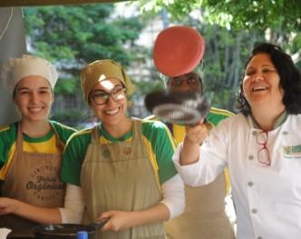 Chef Teresa Corção / Divulgação
